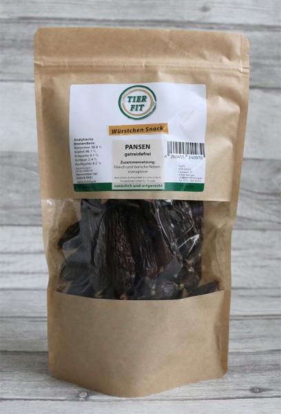 Würstchen für Hunde natürliche Snacks für Hunde