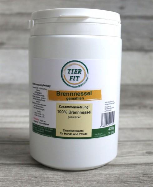 TierFit Brennnessel Pulver