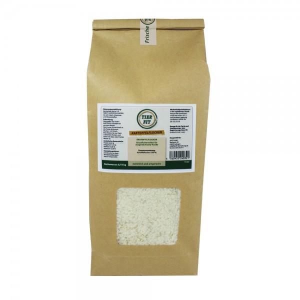 TierFit Kartoffelflocken 750 g