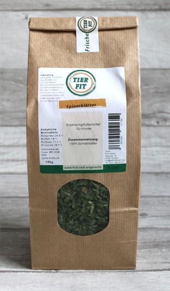 TierFit Spinat für Hunde